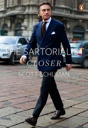 The Sartorialist: Closer-Men
