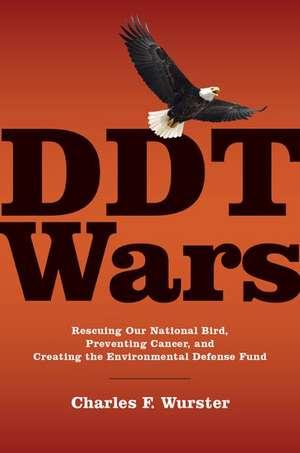DDT Wars imagine