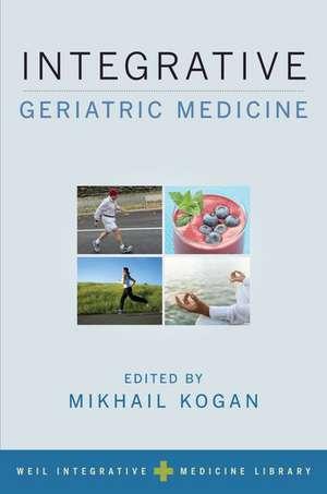 Integrative Geriatric Medicine imagine