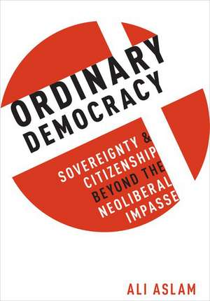 Ordinary Democracy