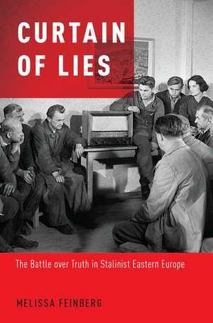 Curtain of Lies