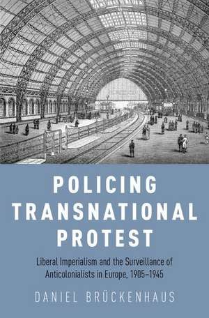 Policing Transnational Protest