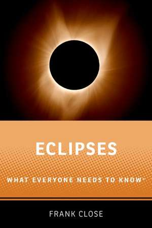 Eclipses imagine