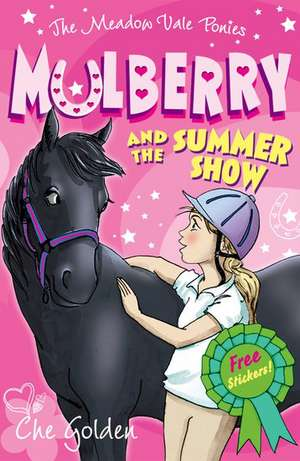 Meadow Vale Ponies: Mulberry Summer Show