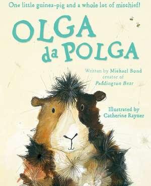 Olga da Polga Gift Edition