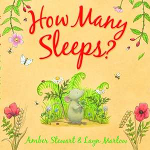 Stewart, A: How Many Sleeps