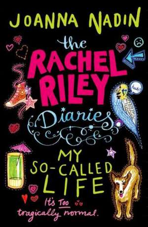 My So-Called Life (Rachel Riley Diaries 1)