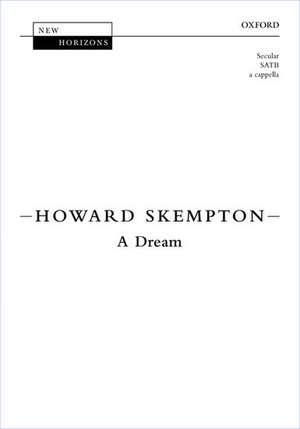 A Dream de Howard Skempton