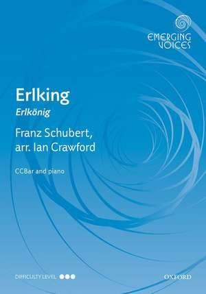 Erlking (Erlkönig) de Franz Schubert