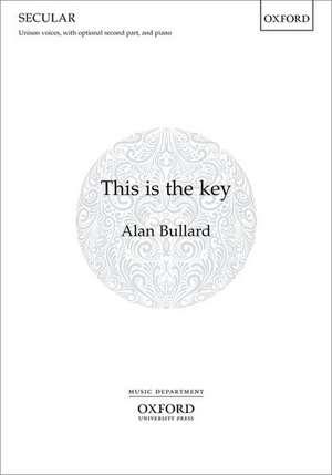 This is the key de Alan Bullard