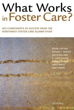 What Works in Foster Care?