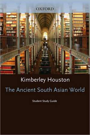 Student Study Guide To The South Asian World