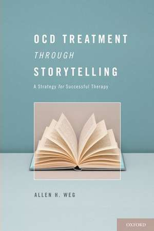 Ocd Treatment Through Storytelling