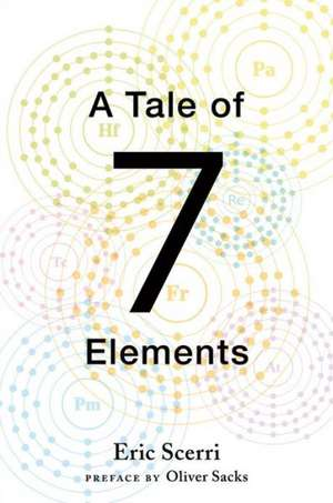 A Tale of Seven Elements imagine