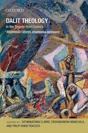 Dalit Theology in the Twenty-First Century imagine