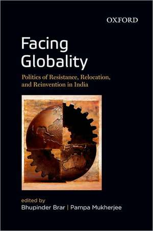 Facing Globality