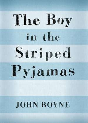 Rollercoasters: The Boy in the Striped Pyjamas Reader