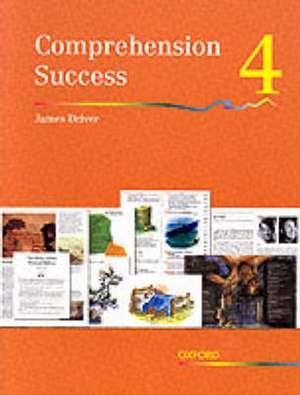 Comprehension Success: Level 4: Pupils' Book 4