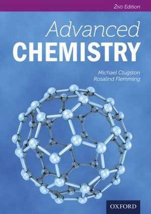 Advanced Chemistry imagine