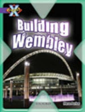 Project X: Buildings: Building Wembley