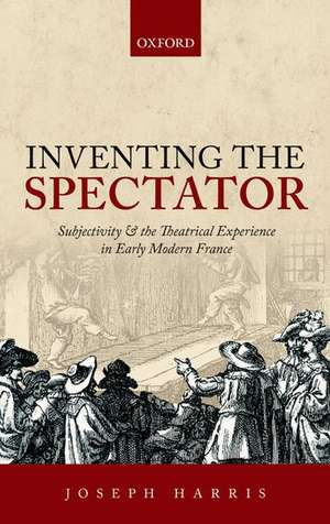 Inventing the Spectator