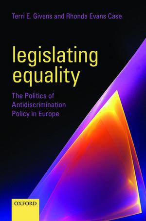 Legislating Equality