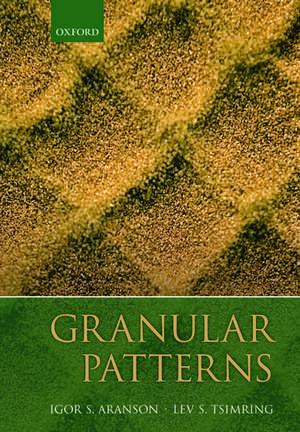 Granular Patterns imagine