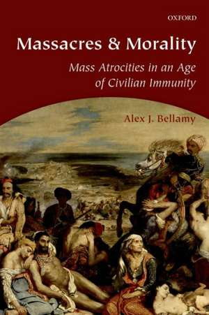 Massacres and Morality