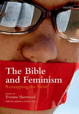 The Bible and Feminism