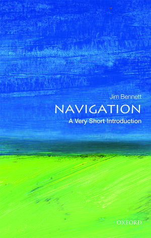 Navigation: A Very Short Introduction imagine