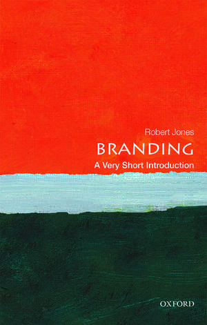 Branding: A Very Short Introduction