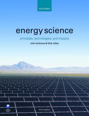 Energy Science imagine