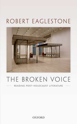 The Broken Voice