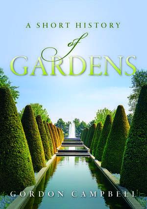 A Short History of Gardens imagine
