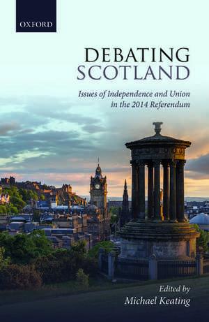 Debating Scotland