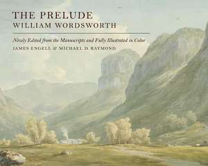 William Wordsworth: The Prelude, 1805