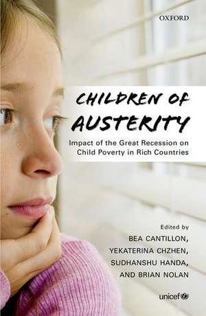 Children of Austerity