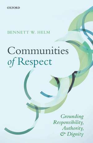 Communities of Respect
