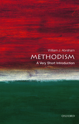 Methodism: A Very Short Introduction de William J. Abraham