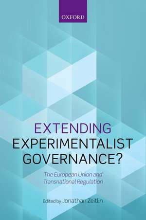 Extending Experimentalist Governance?