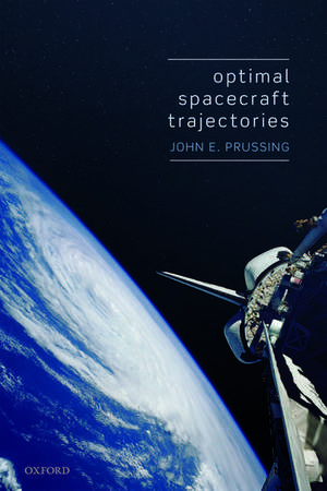 Optimal Spacecraft Trajectories imagine