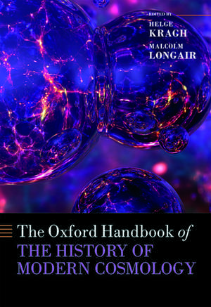 The Oxford Handbook of the History of Modern Cosmology imagine