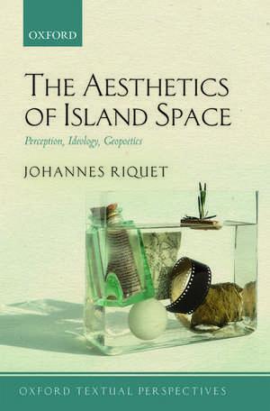 The Aesthetics of Island Space imagine