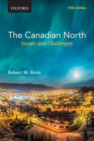The Canadian North