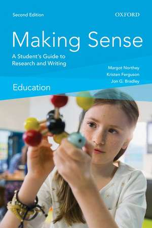 Making Sense in Education