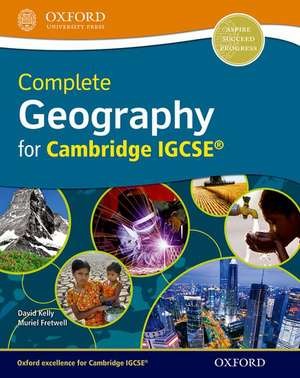 Complete Geography for Cambridge IGCSE® imagine
