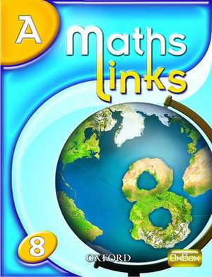 MathsLinks: 2: Y8 Students' Book A