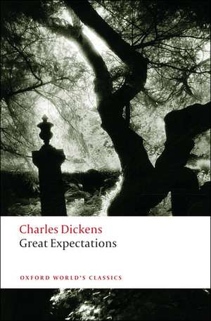 Great Expectations de Charles Dickens