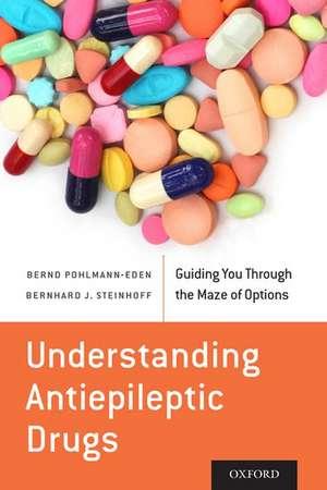 Understanding Antiepileptic Drugs