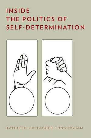 Inside the Politics of Self-Determination imagine
